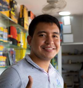 Juan Payares